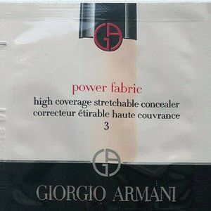 Giorgio Armani Power Concealer 3-Fair 3X 0.03oz